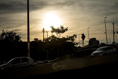 61-anoitece-me (worrison) Tags: 365 anoitecer sunset pôrdosol dusk crepusculo rua streetphoto belohorizonte