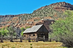 Once a Ranch, Grafton Ghost Town 4-14