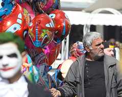 Limassol Carnival  (142) (Polis Poliviou) Tags: limassol lemesos cyprus carnival festival celebrations happiness street urban dressed mask festivity 2017 winter life cyprustheallyearroundisland cyprusinyourheart yearroundisland zypern republicofcyprus κύπροσ cipro кипър chypre קפריסין キプロス chipir chipre кіпр kipras ciprus cypr кипар cypern kypr ไซปรัส sayprus kypros ©polispoliviou2017 polispoliviou polis poliviou πολυσ πολυβιου mediterranean people choir heritage cultural limassolcarnival limassolcarnival2017 parade carnaval fun streetfestival yolo streetphotography living