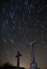 Urkiola (kontxirod) Tags: noche circumpolar