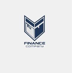 FINANCE COMPANY.03.3 (redshitvisuals) Tags: adobeillustrator photoshop logo logodesign animation