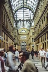 Galerie Umberto (Naples) (pixdelight) Tags: naples napoli streetphotography galerieumberto umberto galerie galleriaumberto