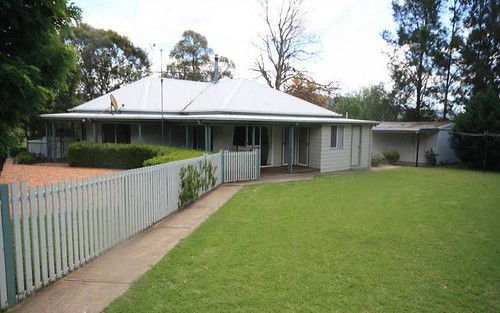 Lot 4 in an unregist Martindale Road, Denman NSW