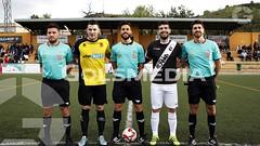 VilamarxantCF-SCRequena 1-0, J28 (Ra)