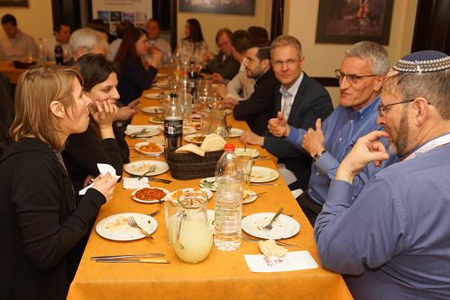 Dinner Tel Aviv (3)
