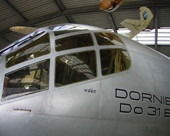 "Dornier Do 31E3 3 • <a style=""font-size:0.8em;"" href=""http://www.flickr.com/photos/81723459@N04/33083815012/"" target=""_blank"">View on Flickr</a>"