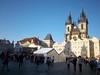 Prague (2011) (alexismarija) Tags: prague czechrepublic churchofourladybeforetýn church