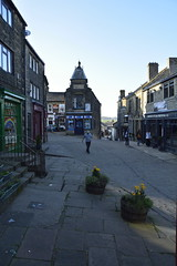 Haworth (594) (rs1979) Tags: haworth bradford worthvalley westyorkshire yorkshire mainstreet