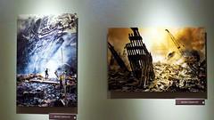 IMG_7996 - New York - 11 settembre 2001 - Steve McCurry alla Galleria di Arte Moderna di Palermo - (molovate) Tags: newyork torrigemelle tafme foto fotoreporter mostra volate rassegna terrorismo canon powershot sx40 hs torri gemelle