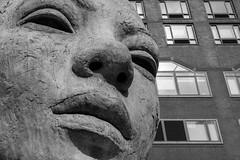 Morphous (FourteenSixty) Tags: morphous unionsquare newyork nyc sculpture lionelsmits art blackwhitephotos monochrome leica leicasl manhattan