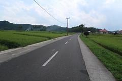 IMG_0177 (syafiqqzz) Tags: bukittinggi bukit tinggi padang west sumatra sumatera barat marapi singalang road