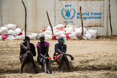 FAMINE SOUTH SUDAN (Albert Gonzalez Farran) Tags: humanitarianaccess idp southsudan conflict crisis displaced famine foodcrisis hunger war ganyiel unity ss