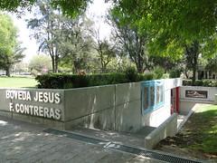 Bóveda Jesús F. Contreras (Celine_f) Tags: acervo investigación escultor
