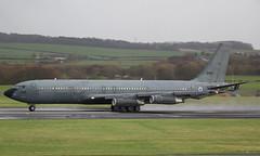 295 (GSairpics) Tags: 295 boeing boeing707 vc707 israeliairforce iaf pik egpf prestwick prestwickairport ayrshire scotland airport aviation aircraft aeroplane airplane mil military bomb