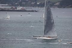IMG_1684 (Skytint) Tags: jclass yachts falmouth cornwall england 2012
