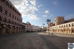 Plaza Alta (Manuel Vázquez Franco-Hernandez Calleja) Tags: extremadura badajoz espaa