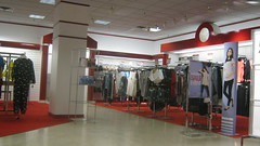 Strawbridge's/Macy's, Exton, PA (PlazaACME) Tags: strawbridgeclothier macys extonmall exton