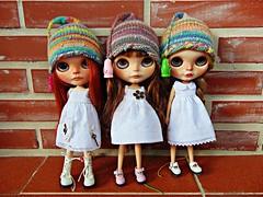 Lizzy,Juliette,Hanna