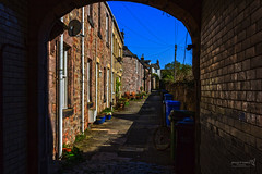 Berwick-upon-Tweed 08 April 2017-0003.jpg (JamesPDeans.co.uk) Tags: path england satelitedish landscape passageways power gb greatbritain roanpipes electric roads windows wires berwickupontweed northumberland neengland unitedkingdom commerce digital downloads for licence man who has everything britain uk vanishingpoint wwwjamespdeanscouk prints sale architecture communication landscapeforwalls europe bins james p deans photography digitaldownloadsforlicence jamespdeansphotography printsforsale forthemanwhohaseverything