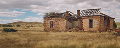Johnburg. (Ian M's) Tags: abandoned vsco landscape ruin