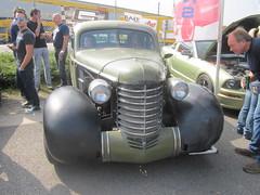IMG_0204 (model44) Tags: hognoul ancêtres voiture oldtimer
