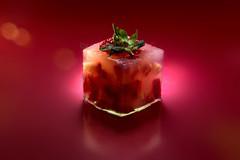 Picasso mangiava queste.. (Antonio Iacobelli (Jacobson-2012)) Tags: strawberry fragola picasso cubismo art fruit red bari nikon d800 nikkor 105mm