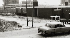Mercedes Ponton JT-60-80 Amsterdam 1966 (Tuuur) Tags: mercedes ponton jt6080 amsterdam 1966