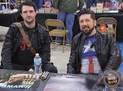 Cadillac Comic Con 2017 15