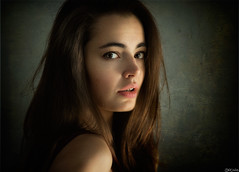 Lidia Savoderova (Pablo Cañas) Tags: lidiasavoderova model modeling modelingfashion modelo belleza beautiful retrato portrait portraiture mirada look