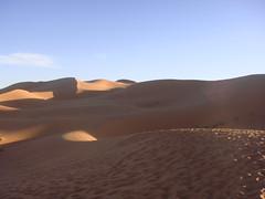 Dunes of Merzouga (Rckr88) Tags: dunes merzouga dunesofmerzouga erg chebbi near village morocco ergchebbidunes dune sand desert deserts sahara saharadesert africa travel travelling sun sunlight african nature outdoors