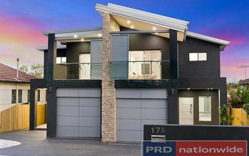 17 & 17A Napoli Street, Padstow NSW 2211