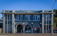 Napier Fire Station (Man+machine) Tags: napier newzealand artdeco