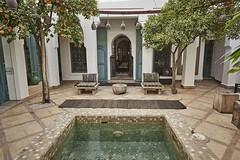 Basta con le solita vacanze, vai in una riad Hotel a Marrakech (ViaggioRoutard) Tags: vacanze marocco marrakech viaggi gay