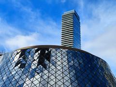 Roy Thompson Hall, Toronto, Ontario (duaneschermerhorn) Tags: toronto ontario canadaarchitecture building skyscraper structure highrise architect modern contemporary modernarchitecture contemporaryarchitecture