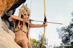 Chooli (Nicolas Moulin (Nimou)) Tags: history native nativeamerican tribe indios historia headdress indias sioux nativos americadelnorte