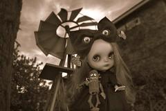 BaD Oct 18 - Franken Blythe
