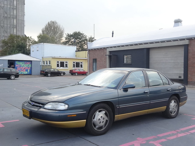 chevrolet 1996 deventer lumina
