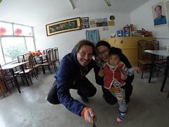 Photo de 14h - Dongpo Grande Muraille - 30.09.2014