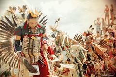 Native American Dance (Paul Cornwall) Tags: six nations powwow sixnationspowwow