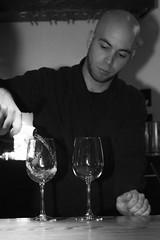 Bottles Fine Wine (Photo by Jen Bonin)
