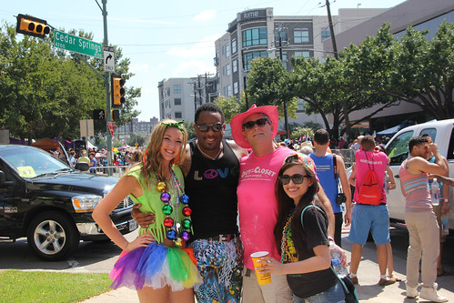 Dallas Pride 2014