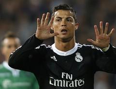 Ludogorets 1-2 Real Madrid (Photos Real Madrid HD) Tags: sofia bulgaria bale cristianoronaldo championsleague realmadrid ikercasillas ludogorets reldbmgf2eaa11m4l01