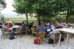 "Excursie Materialisatie 1e jaar • <a style=""font-size:0.8em;"" href=""http://www.flickr.com/photos/99047638@N03/15232043450/"" target=""_blank"">View on Flickr</a>"
