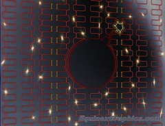 quantum Zeno effect