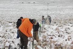 NPLD 2014- Bodie Hills Fence Removal (blmcalifornia) Tags: youth ghosttown bodie volunteer bureauoflandmanagement blmcalifornia nationalpubliclandsday bodiehills npld getoutdoors seeblm blmproud blmyouth conservationpartnership blmvolunteers