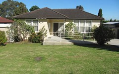 9 Streeton Avenue, Mount Pritchard NSW