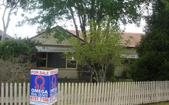 34a Coleraine Street, Fairfield NSW