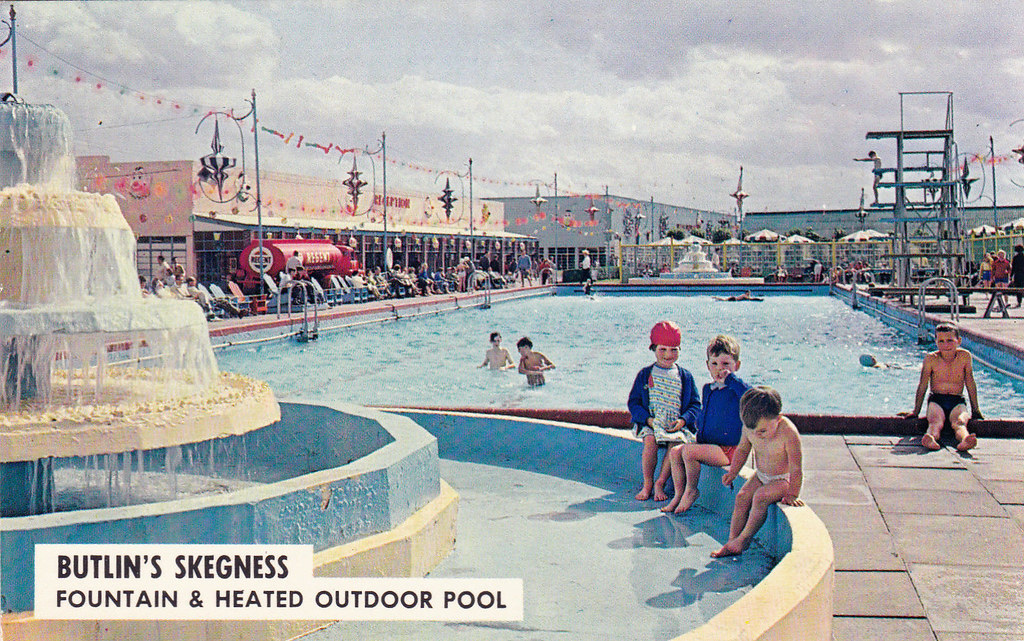 The World 39 S Newest Photos Of Butlins And Swimming Flickr Hive Mind