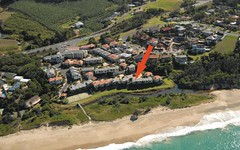 16 Aqualuna Beach Resort Sapphire Beach, Coffs Harbour NSW