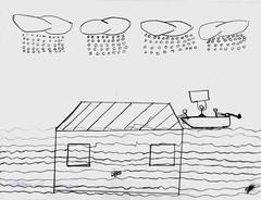 gua e desastres / Water and disasters (WATERLAT-GOBACIT) Tags: brazil water brasil agua disasters ashaninka desastres comunidadesindgenas indigenouscommunities riojuru jururiver kashinawa